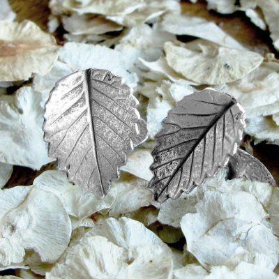 Gemelos Olmo plata