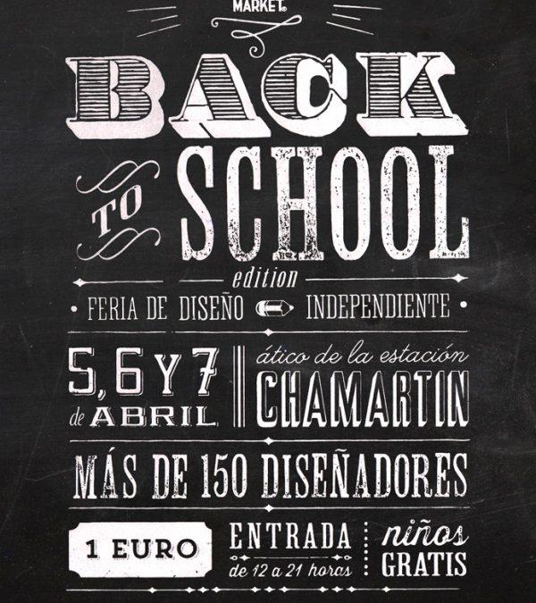 Nómada Market edición Back to School