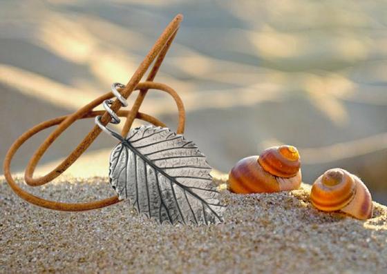 Cómo cuidar tus joyas en verano
